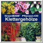 GreenBASE Pflanzen-CD Klettergehölze
