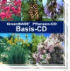 GreenBASE Pflanzen-CD Basis-CD