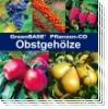 GreenBASE Pflanzen-CD Obstgehölze