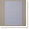 Etiketten PLAK8-190 (100x67 mm)