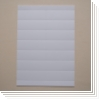 Etiketten PLAK14-120 (105x37 mm)