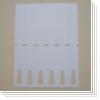 Schlaufenetiketten TF6r19CD (279x35 mm)