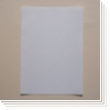 Selbstklebeetiketten PAP0S/P (210x297 mm)