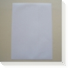 Selbstklebeetiketten PAP3V1/P (67x272 mm)