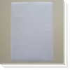 Selbstklebeetiketten PAP4H1/P (190x70 mm)