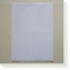 Selbstklebeetiketten PAP6V1/P (61x140 mm)