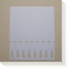 Schlaufenetiketten TF8r10CD (250x26 mm)