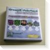 Etikettensoftware GreenX-PrinTack (nur bis Windows XP)