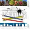 Etikettensoftware PrinTack Designer - GreenX-Variante