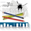 Etikettensoftware PrinTack Designer - Basis-Variante